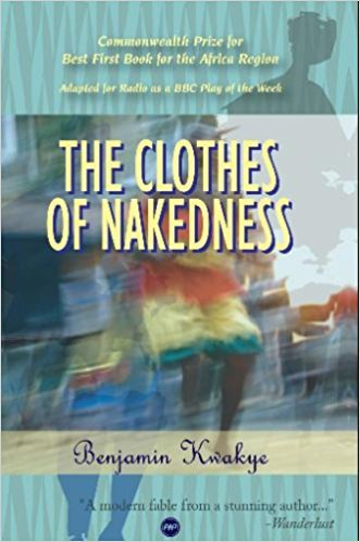 9781592215911: The Clothes of Nakedness