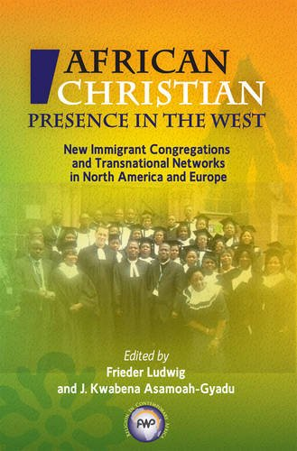 9781592218080: African Christian Presence in the West