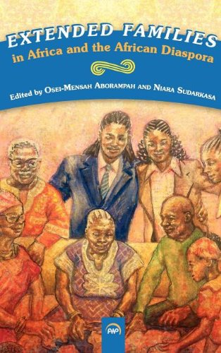 9781592218110: Extended Families in Africa and the African Diaspora