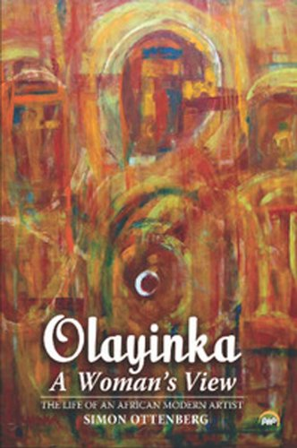 9781592218325: Olayinka: A Woman's View: The Life of an African Modern Artist