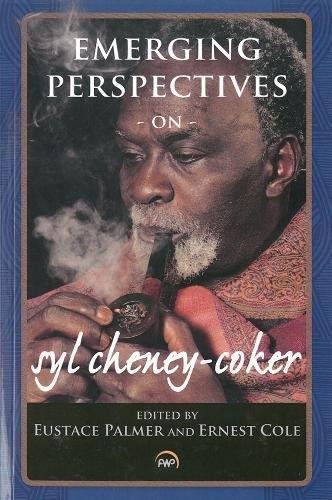 9781592219599: Emerging Perspectives on Syl Cheney-Coker