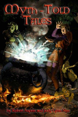 9781592220014: Myth-Told Tales (Myth Adventures)