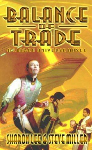 Balance of Trade: Lee, Sharon & Miller, Steve