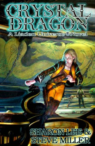 9781592220908: Crystal Dragon: Book Two of the Great Migration Duology: Crystal Dragon Bk. 2 (Great Migration Duology 2)