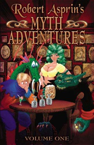 Robert Asprin's Myth Adventures Volume 1: Asprin, Robert