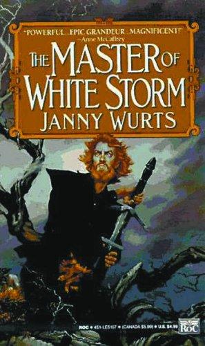 9781592221165: Master of White Storm