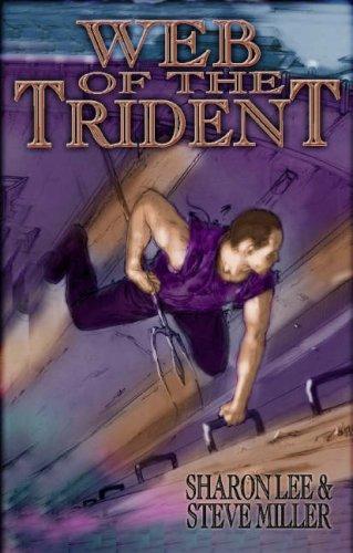 9781592221288: Web Of Trident