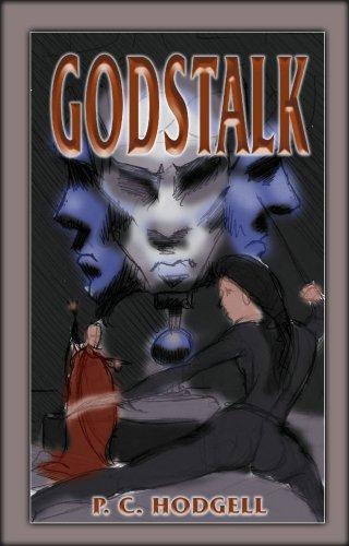 9781592221356: God Stalk