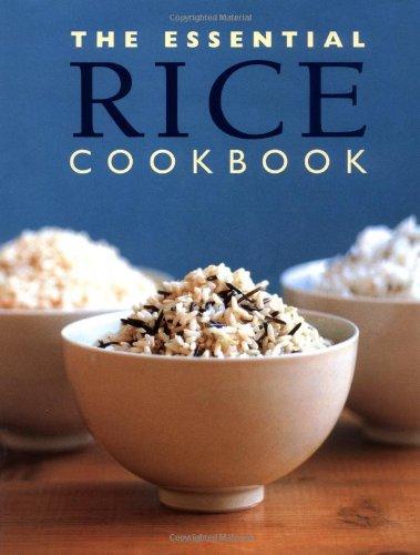 9781592230037: The Essential Rice Cookbook (Essential Cookbooks Series)