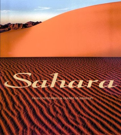 9781592230389: Sahara: An Immense Ocean of Sand