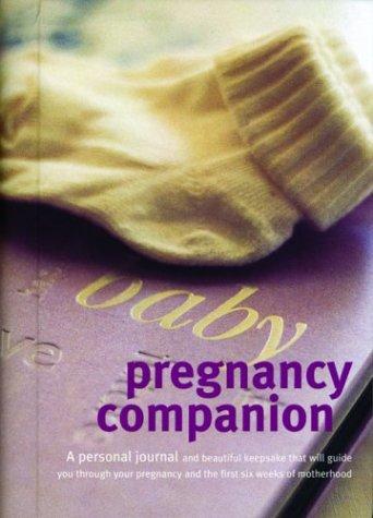 Pregnancy Companion: John C. Anderson,