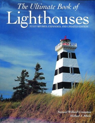 9781592231027: The Ultimate Book of Lighthouses