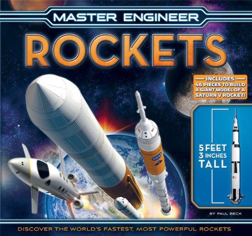 Master Engineer: Rockets: Paul Beck