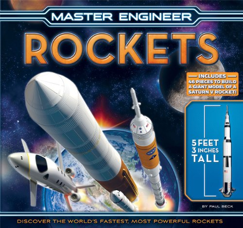 9781592231256: Master Engineer: Rockets