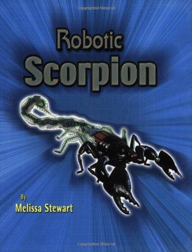 9781592232116: Robotic Scorpion