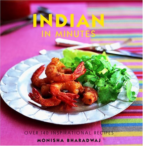 9781592232796: Indian In Minutes