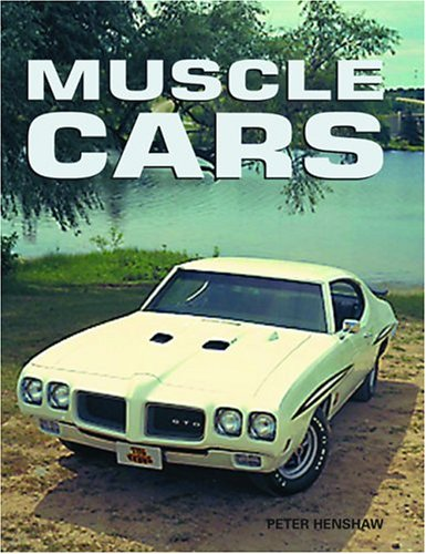 9781592233038: Muscle Cars