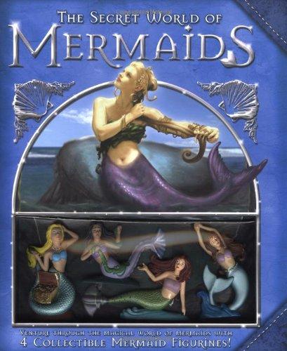 9781592233687: The Secret World of Mermaids