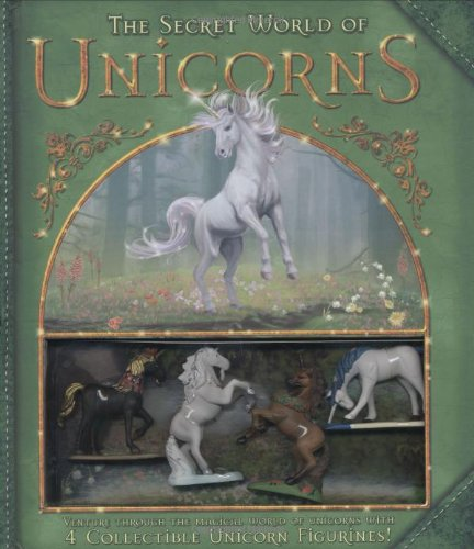 9781592233694: The Secret World of Unicorns