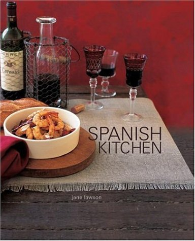 9781592233717: Spanish Kitchen