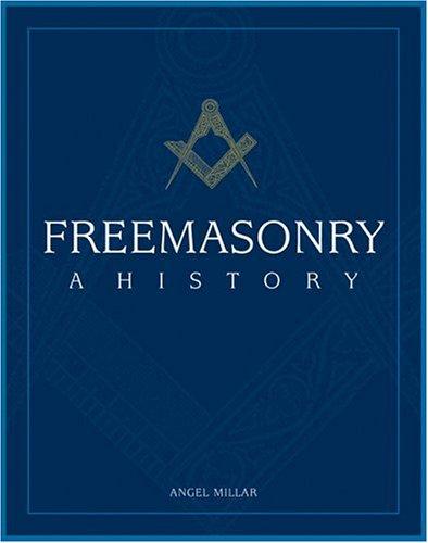 9781592234097: Freemasonry: A History