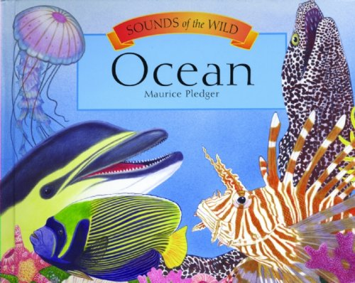9781592234738: Sounds of the Wild: Ocean (Pledger Sounds)