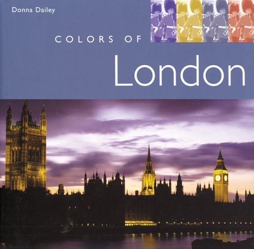 Colors Of.: Colors of London