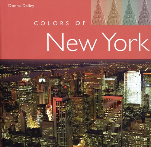 9781592234936: Colors of New York