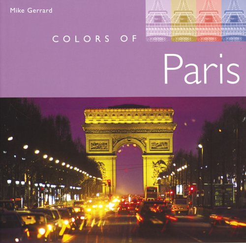 9781592234950: Colors of Paris