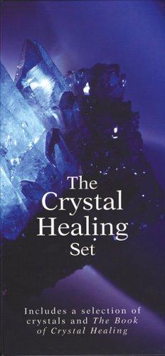 9781592234981: The Crystal Healing Set