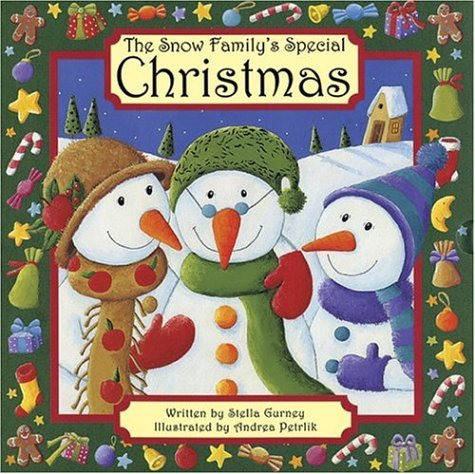9781592235193: The Snow Family's Special Christmas