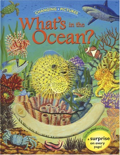 9781592235353: Changing Pictures: What's in the Ocean?
