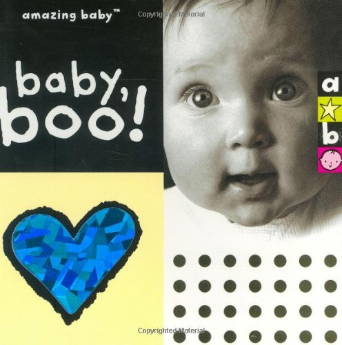 9781592235858: Baby, Boo! (Amazing Baby)