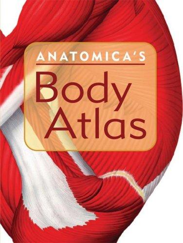 9781592237432: Anatomica's Body Atlas