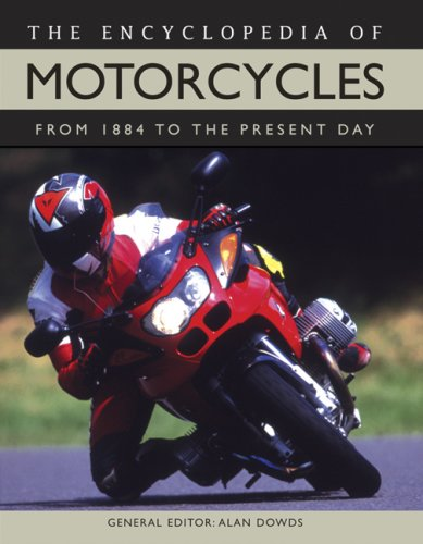 9781592237821: The Encyclopedia of Motorcycles
