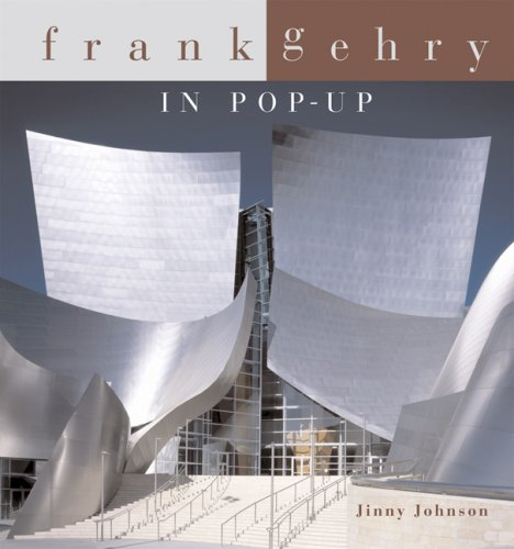 9781592237906: Frank Gehry in Pop-Up