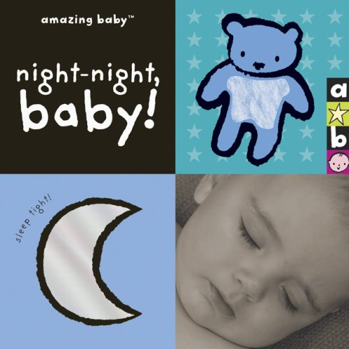 9781592238026: Night-Night, Baby! (Amazing Baby)