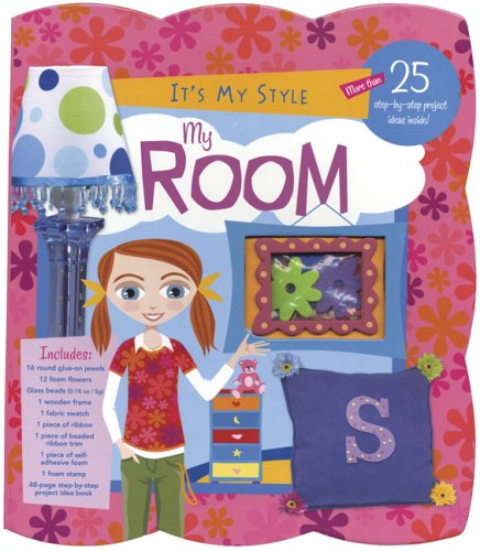 9781592238101: It's My Style: My Room Kit