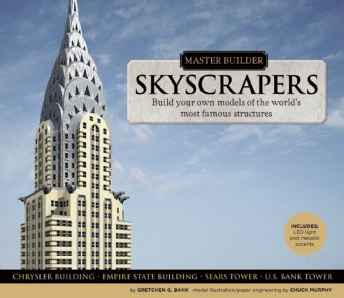 9781592238347: Master Builders: Skyscrapers