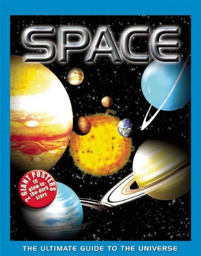 9781592238415: Space: The Ultimate Guide To The Universe
