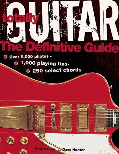 9781592238552: Totally Guitar