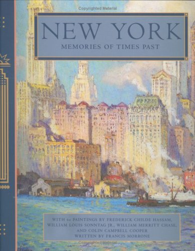 9781592238682: New York: Memories of Times Past