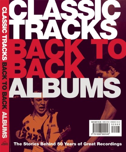 9781592238729: Classic Tracks Back to Back: Singles and Albums
