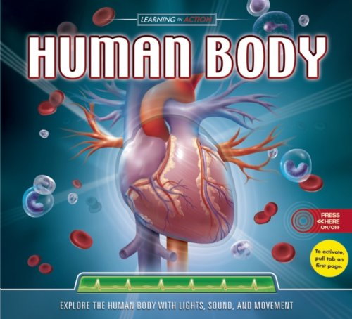 9781592239382: Learning in Action: Human Body