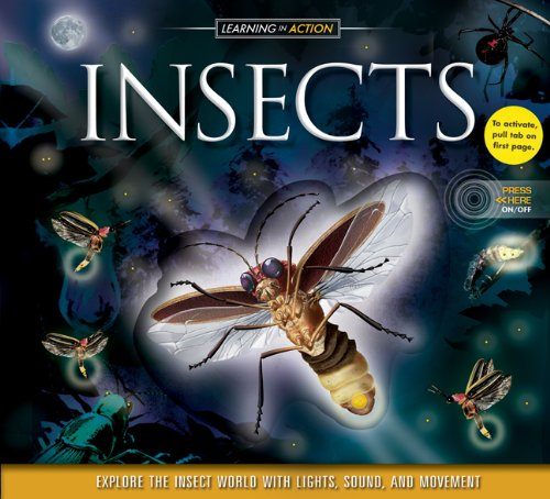 9781592239399: Learning in Action: Insects