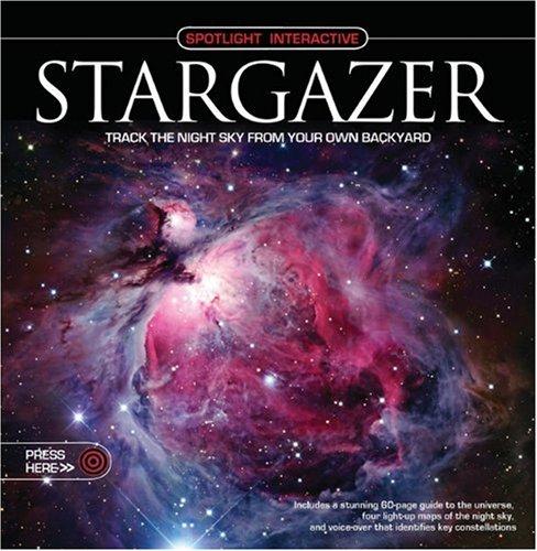 Spotlight Interactive: Star Gazer: Scagell, Robin