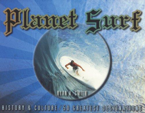 9781592239856: Planet Surf