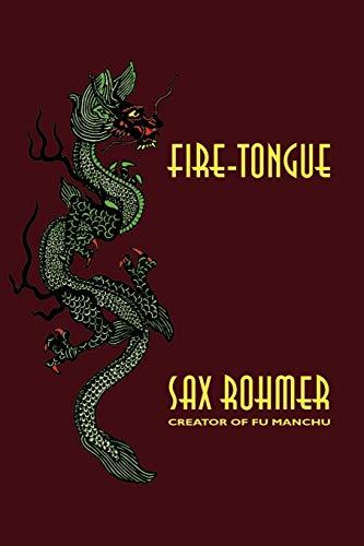 9781592240289: Fire-Tongue