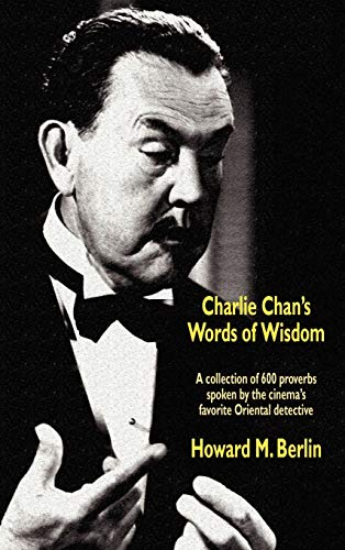 9781592241705: Charlie Chan's Words of Wisdom