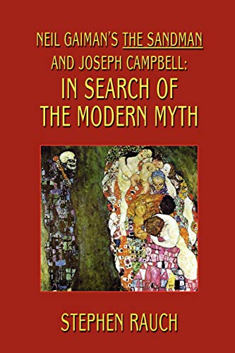 9781592242122: Neil Gaiman's The Sandman and Joseph Campbell: In Search of the Modern Myth